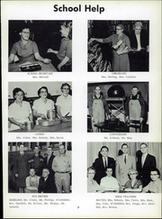 Page 11, 1960 Edition, Gorham Fayette High School - Eagle Hi Life Yearbook (Fayette, OH) online yearbook collection
