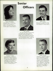 Page 12, 1960 Edition, Gorham Fayette High School - Eagle Hi Life Yearbook (Fayette, OH) online yearbook collection