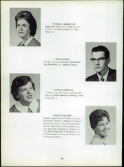Page 14, 1960 Edition, Gorham Fayette High School - Eagle Hi Life Yearbook (Fayette, OH) online yearbook collection