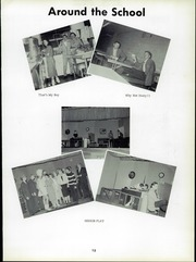 Page 19, 1960 Edition, Gorham Fayette High School - Eagle Hi Life Yearbook (Fayette, OH) online yearbook collection