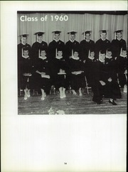 Page 20, 1960 Edition, Gorham Fayette High School - Eagle Hi Life Yearbook (Fayette, OH) online yearbook collection