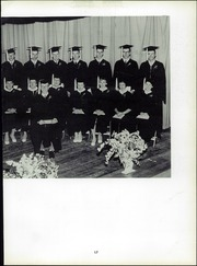 Page 21, 1960 Edition, Gorham Fayette High School - Eagle Hi Life Yearbook (Fayette, OH) online yearbook collection