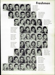 Page 25, 1960 Edition, Gorham Fayette High School - Eagle Hi Life Yearbook (Fayette, OH) online yearbook collection