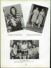 Page 36, 1960 Edition, Gorham Fayette High School - Eagle Hi Life Yearbook (Fayette, OH) online yearbook collection