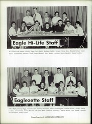 Page 44, 1960 Edition, Gorham Fayette High School - Eagle Hi Life Yearbook (Fayette, OH) online yearbook collection
