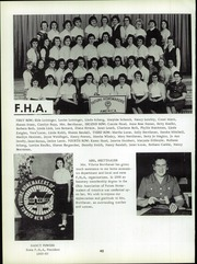 Page 46, 1960 Edition, Gorham Fayette High School - Eagle Hi Life Yearbook (Fayette, OH) online yearbook collection