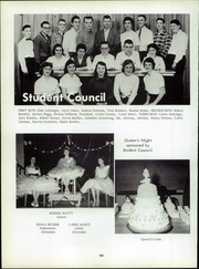 Page 48, 1960 Edition, Gorham Fayette High School - Eagle Hi Life Yearbook (Fayette, OH) online yearbook collection