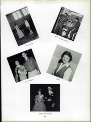 Page 49, 1960 Edition, Gorham Fayette High School - Eagle Hi Life Yearbook (Fayette, OH) online yearbook collection