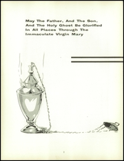 Page 6, 1954 Edition, St Joseph High School - Viking Yearbook (Cleveland, OH) online yearbook collection