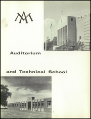 Page 9, 1954 Edition, St Joseph High School - Viking Yearbook (Cleveland, OH) online yearbook collection