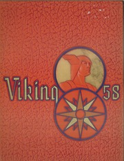 Page 1, 1958 Edition, St Joseph High School - Viking Yearbook (Cleveland, OH) online yearbook collection