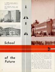 Page 12, 1958 Edition, St Joseph High School - Viking Yearbook (Cleveland, OH) online yearbook collection