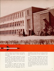 Page 13, 1958 Edition, St Joseph High School - Viking Yearbook (Cleveland, OH) online yearbook collection