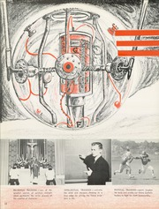 Page 16, 1958 Edition, St Joseph High School - Viking Yearbook (Cleveland, OH) online yearbook collection