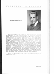 Page 16, 1936 Edition, Columbus Academy - Caravel Yearbook (Gahanna, OH) online yearbook collection