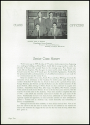 Page 14, 1947 Edition, Columbus Academy - Caravel Yearbook (Gahanna, OH) online yearbook collection