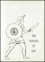 Page 5, 1947 Edition, Columbus Academy - Caravel Yearbook (Gahanna, OH) online yearbook collection