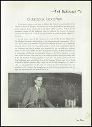 Page 7, 1947 Edition, Columbus Academy - Caravel Yearbook (Gahanna, OH) online yearbook collection