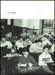Page 10, 1950 Edition, Columbus Academy - Caravel Yearbook (Gahanna, OH) online yearbook collection