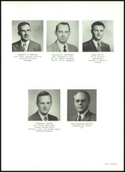 Page 17, 1950 Edition, Columbus Academy - Caravel Yearbook (Gahanna, OH) online yearbook collection
