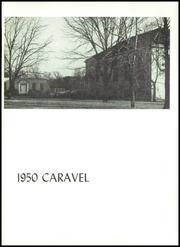 Page 7, 1950 Edition, Columbus Academy - Caravel Yearbook (Gahanna, OH) online yearbook collection