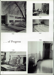 Page 12, 1964 Edition, Columbus Academy - Caravel Yearbook (Gahanna, OH) online yearbook collection
