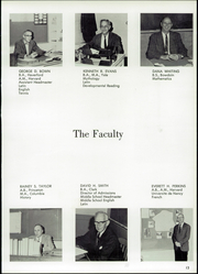 Page 17, 1964 Edition, Columbus Academy - Caravel Yearbook (Gahanna, OH) online yearbook collection