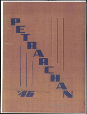 1946 Edition, St Peters High School - Petrarchan Yearbook (Mansfield, OH)