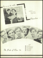 Page 10, 1956 Edition, St Peters High School - Petrarchan Yearbook (Mansfield, OH) online yearbook collection
