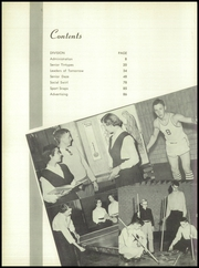 Page 12, 1956 Edition, St Peters High School - Petrarchan Yearbook (Mansfield, OH) online yearbook collection