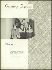 Page 14, 1956 Edition, St Peters High School - Petrarchan Yearbook (Mansfield, OH) online yearbook collection