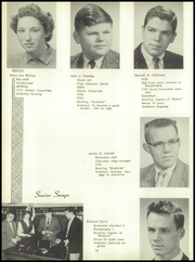Page 16, 1956 Edition, St Peters High School - Petrarchan Yearbook (Mansfield, OH) online yearbook collection