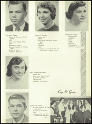 Page 17, 1956 Edition, St Peters High School - Petrarchan Yearbook (Mansfield, OH) online yearbook collection