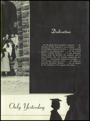 Page 7, 1956 Edition, St Peters High School - Petrarchan Yearbook (Mansfield, OH) online yearbook collection