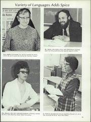 Page 17, 1974 Edition, St Peters High School - Petrarchan Yearbook (Mansfield, OH) online yearbook collection