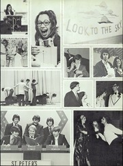 Page 7, 1974 Edition, St Peters High School - Petrarchan Yearbook (Mansfield, OH) online yearbook collection