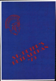 1979 Edition, St Peters High School - Petrarchan Yearbook (Mansfield, OH)