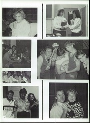 Page 10, 1987 Edition, St Peters High School - Petrarchan Yearbook (Mansfield, OH) online yearbook collection