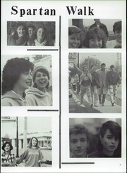 Page 11, 1987 Edition, St Peters High School - Petrarchan Yearbook (Mansfield, OH) online yearbook collection
