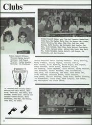 Page 14, 1987 Edition, St Peters High School - Petrarchan Yearbook (Mansfield, OH) online yearbook collection