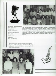 Page 16, 1987 Edition, St Peters High School - Petrarchan Yearbook (Mansfield, OH) online yearbook collection