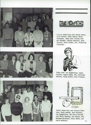 Page 17, 1987 Edition, St Peters High School - Petrarchan Yearbook (Mansfield, OH) online yearbook collection