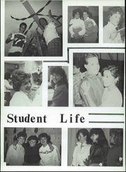 Page 8, 1987 Edition, St Peters High School - Petrarchan Yearbook (Mansfield, OH) online yearbook collection