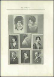 Page 14, 1930 Edition, Girard High School - Reflector Yearbook (Girard, OH) online yearbook collection