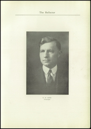 Page 9, 1930 Edition, Girard High School - Reflector Yearbook (Girard, OH) online yearbook collection