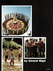 Page 15, 1978 Edition, Girard High School - Reflector Yearbook (Girard, OH) online yearbook collection