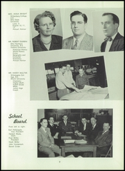 Page 13, 1950 Edition, Elida High School - Reflector Yearbook (Elida, OH) online yearbook collection