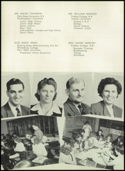 Page 14, 1950 Edition, Elida High School - Reflector Yearbook (Elida, OH) online yearbook collection
