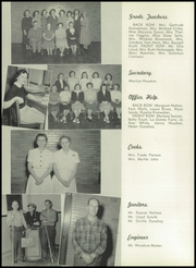 Page 16, 1950 Edition, Elida High School - Reflector Yearbook (Elida, OH) online yearbook collection
