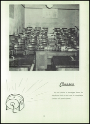 Page 17, 1950 Edition, Elida High School - Reflector Yearbook (Elida, OH) online yearbook collection
